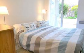 Dans résidence de vacances bord de mer avec piscine et parking commun, Appartement T3