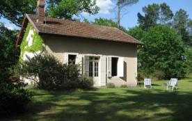 Detached House à SABRES