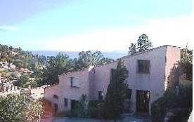 Villa à LE LAVANDOU