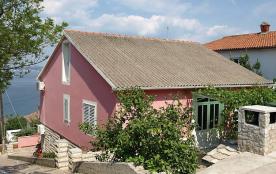 Maison pour 5 personnes à Ugljan/Kali