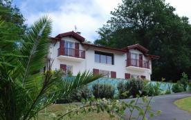 Villa à SAINT PEE SUR NIVELLE