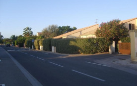 Villa à SAINTE MARIE PLAGE