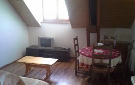 Appartement de 55 m2 à Jausiers 04850