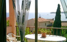 Appartement pour 4 personnes à Ajaccio