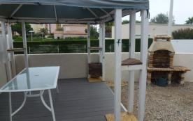 Villa Cap d'Agde 8 places à 5 min à pieds de la plage