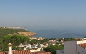 Maison 3 chambres avec superbe vue sur mer - Costa Brava
