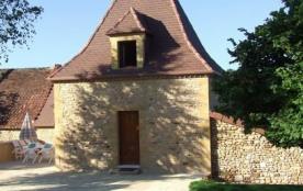 Maison en pierre - 5 personnes