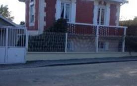 Detached House à LE VERDON SUR MER