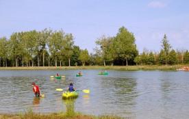 Camping Moncontour Active Park - Gite 70 m² max 6 pers