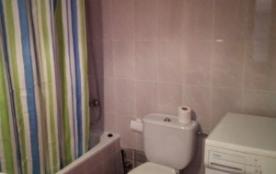 Font Nova Patios I 4 Personas - Apartamento 2/4