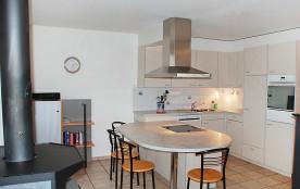 Appartement pour 5 personnes à Piazzogna