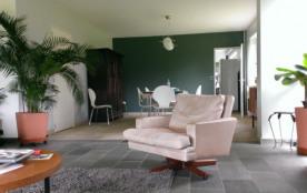 Maison Vintage en Ardennes