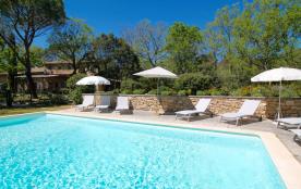 piscine sécurisée 5 x 10 m