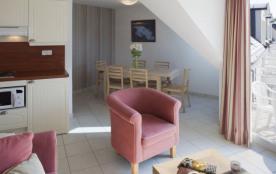 Appartement pour 3 personnes à Fouesnant