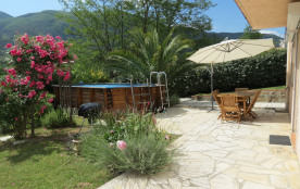 jardin coin terrasse