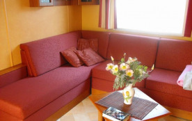 Mobil-home - 4 personnes