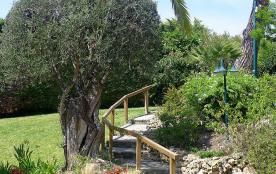 Appartement pour 2 personnes à Villefranche-sur-Mer