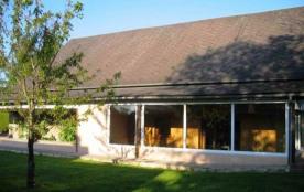 Meublés de Tourisme Manoir de la Pilière - Gîte indépendant et confortable situé dans une proprié...