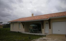 Detached House à MIMIZAN