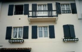 façade 2e étage