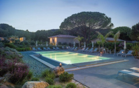 Résidence les Pins de Santa Giulia - Villa F2 2-4 personnes