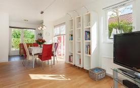 Maison pour 4 personnes à Noordwijk