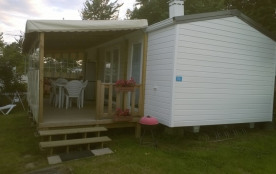 Mobilhome camping 4 etoiles - litteau - 4/6
