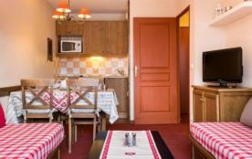 Appartement 4/5 personnes Albane A403