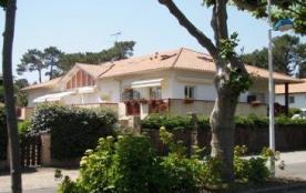 Résidence Portes Océanes - Appartement 2 pièces de 42 m² environ pour 4 personnes situé à 600 m d...