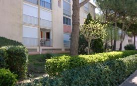 Résidence les Terrasses de la Baronnie - Deux pièces de 35 m² environ pour 4 personnes.