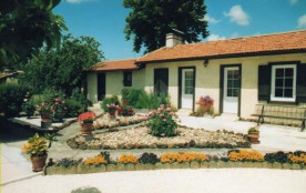 Detached House à BISCARROSSE