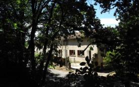Gîtes de France - La location Eliande à Salernes.