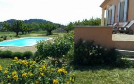 Villa à GARGAS