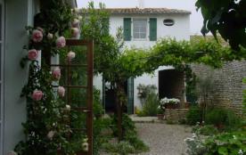 Maison situé à Loix