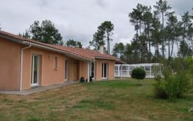 Villa à ESCOURCE