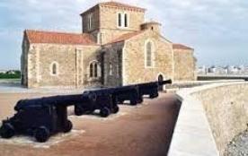 Fort Saint Nicolas