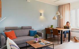 Appartement pour 4 personnes à Hosingen