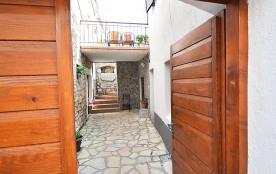 Appartement pour 3 personnes à Murter/Murter
