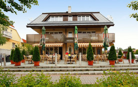 Appartement pour 3 personnes à Heviz - Thermal