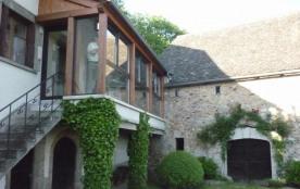 Detached House à CAMPOURIEZ
