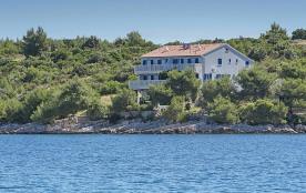Appartement pour 1 personnes à Hvar/Kalober