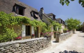 Castel Domaine de La Paille Basse, 125 emplacements, 110 locatifs