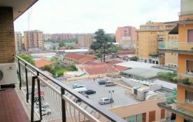 Roma Tiburtina - 6 pax