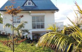 Villa Plaine des Cafres (6 à 8 personnes)