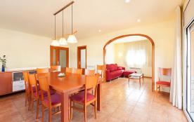 Maison pour 8 personnes à L'Escala