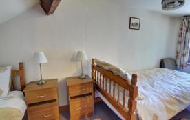 Maison pour 3 personnes à Builth Wells