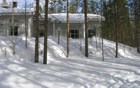 Studio pour 2 personnes à Kittilä