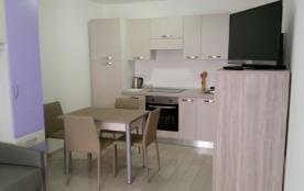 Appartement situé à Menton