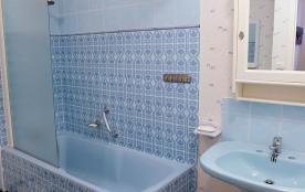 Appartement pour 4 personnes à Saint Malo