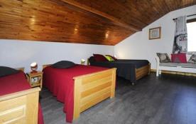 Appartement 3 pièces 8 personnes